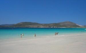 Spiaggia Maria Pia - Alghero