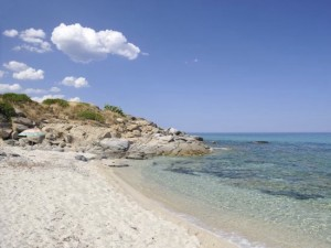 Spiaggia Sant'Elmo - Costa Rei