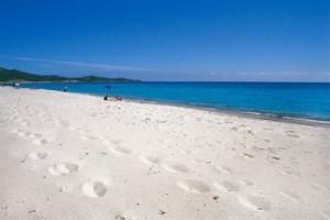 Spiaggia Ziu Franciscu