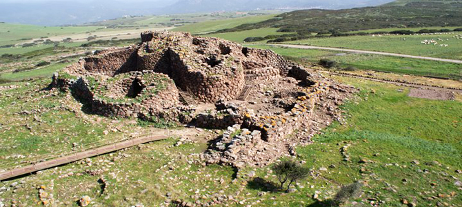 Archaeological Itinerary in Sardinia: Discovering the South West!