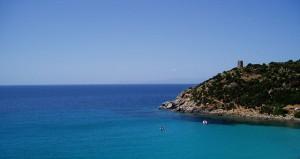 Spiagge riparate dal Maestrale, Sardegna - Cala Regina