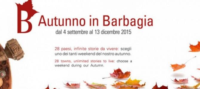 Gli eventi ad Ottobre in Sardegna da non perdere