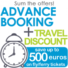 Travel Discount