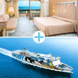 Pacchetti Hotel + Nave in Sardegna | Sardegne.com